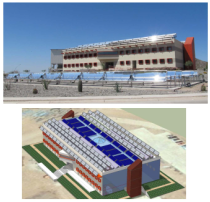 Solar Powered Buildings
